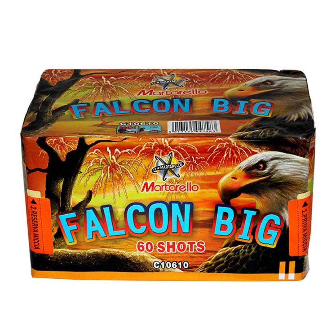 Falcon Big C10610