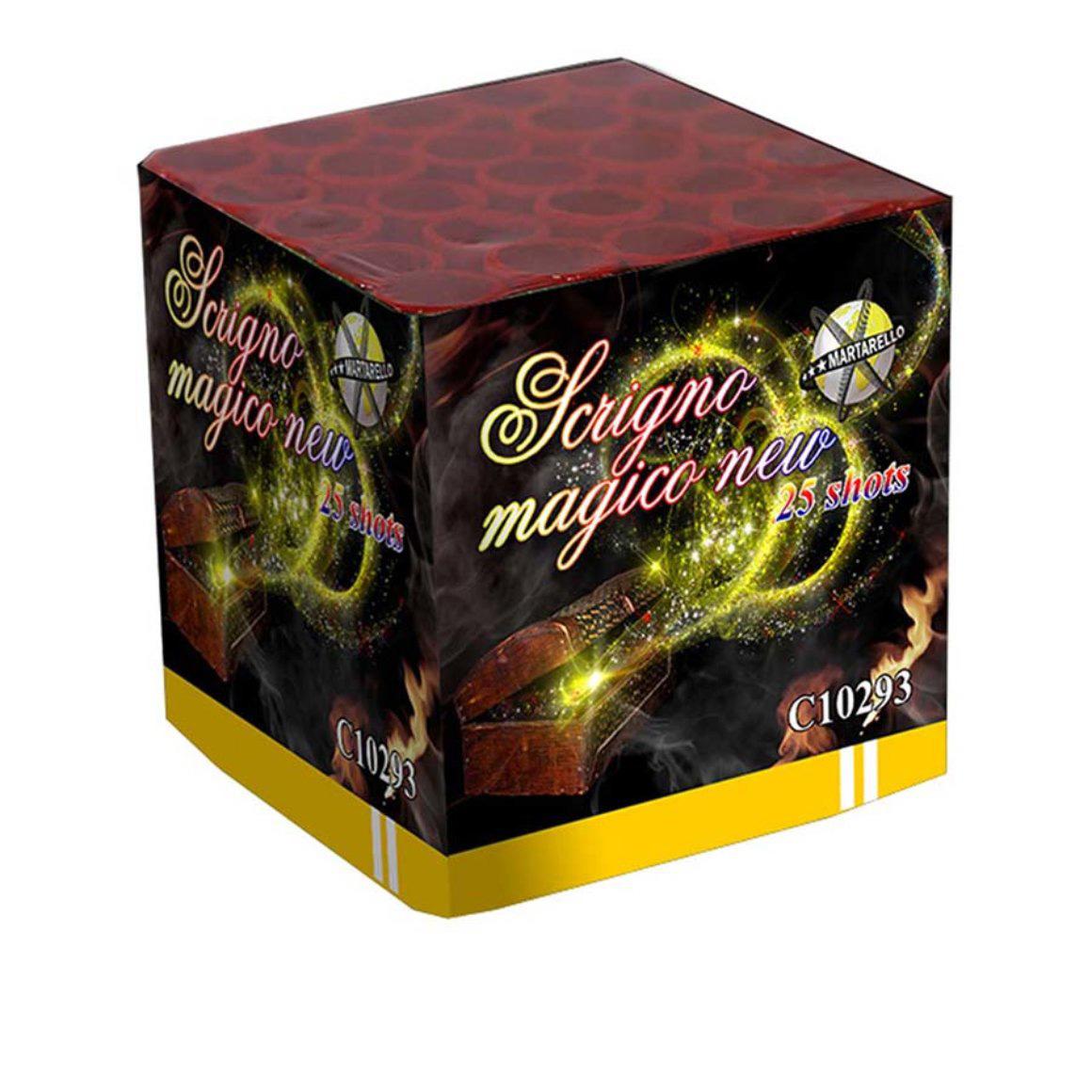 Scrignio Magico New C10293