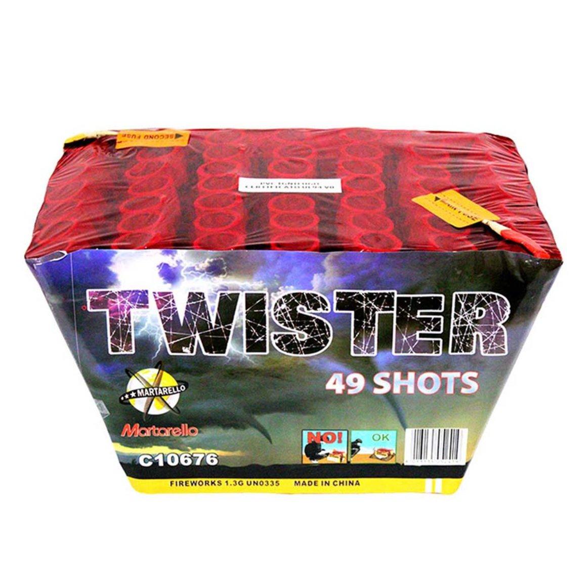 Twister C10676
