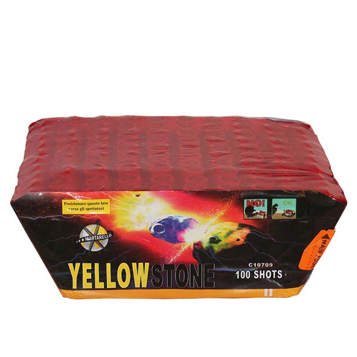 Yellowstone C10709