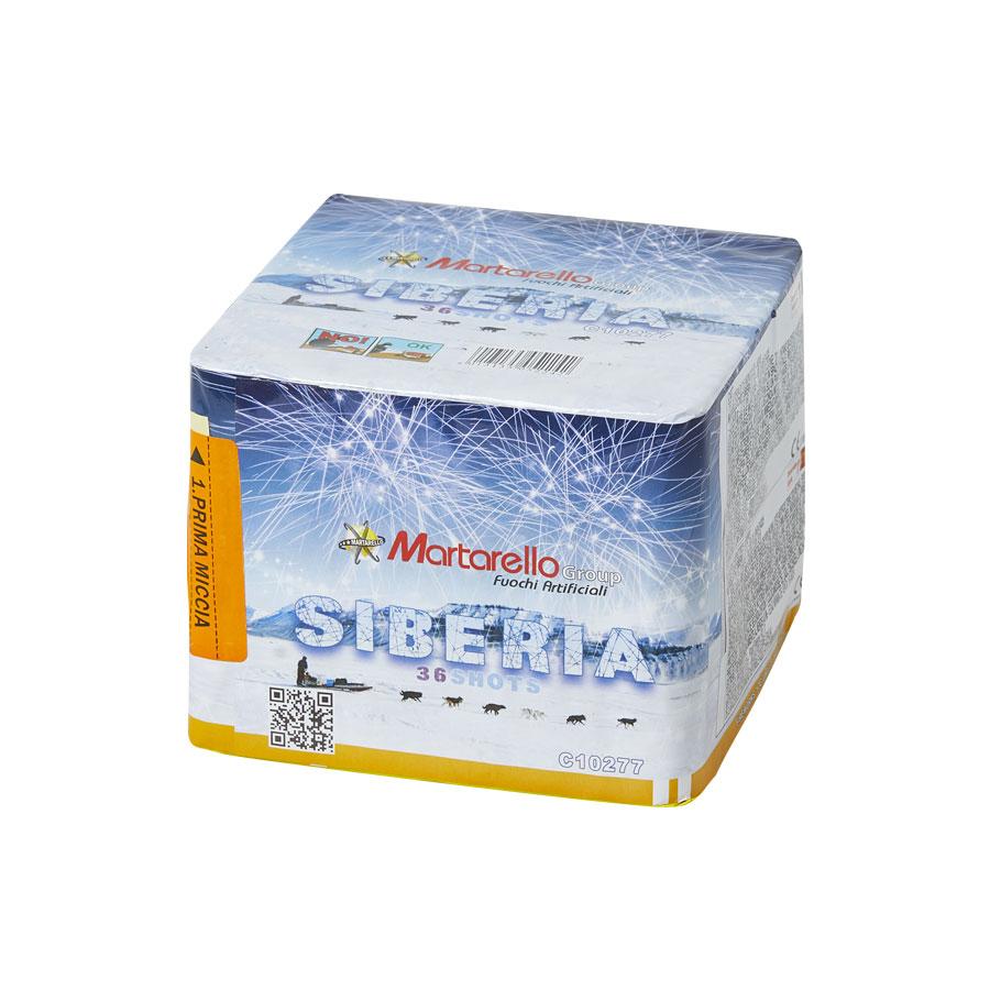 Siberia C10277