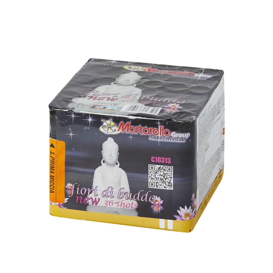 Fiori di Budda new C10313