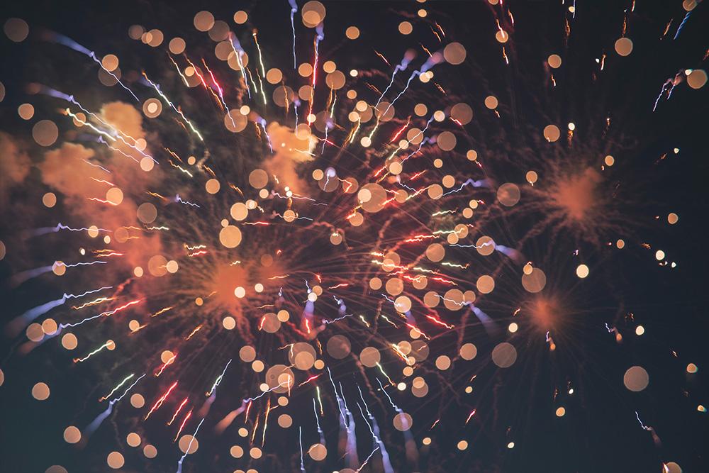 Galleria Eventi Centro Fuochi Artificiali - Fuchi d'Artificio a Padova 08